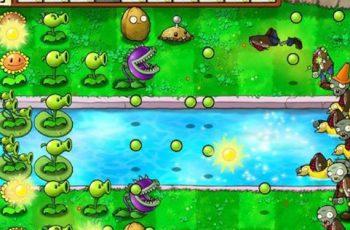 Plants vs Zombies: Achievements deuten auf Multiplayer