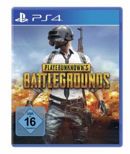 PlayerUnknown´s Battlegrounds (PUBG)