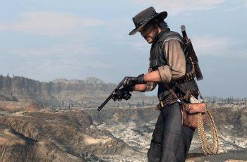 Red Dead Redemption: Release für DLC mit Koop-Modi