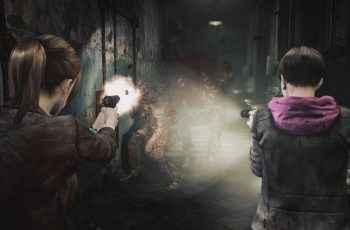 Resident Evil Revelations 2: Infos zu verschiedenen Verkaufsversionen