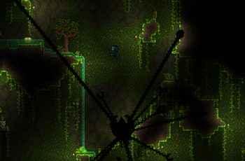 Terraria jetzt für die Xbox One erhältlich